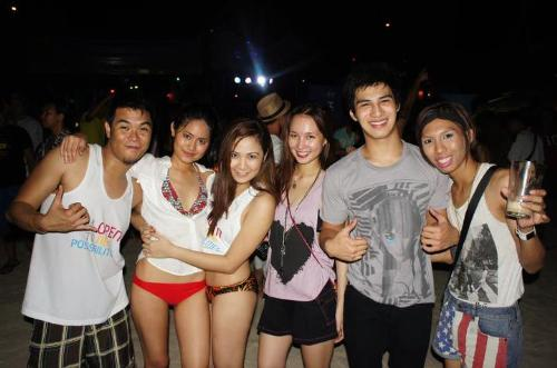 friends - friends in Boracay