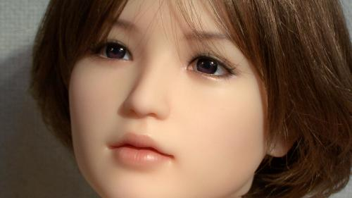 love doll - Men purchase these realistic dolls as their wife