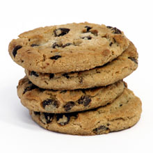 Chocolate chips - National Chocolate Chip day!