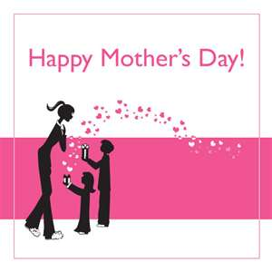 mother's day - happy mother's day