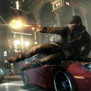 Watch Dogs - Watch Dogs pics