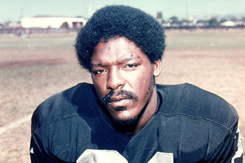 Jack Tatum - He played for the Oakland Raiders. He was a dirty player and never apologized for being one!