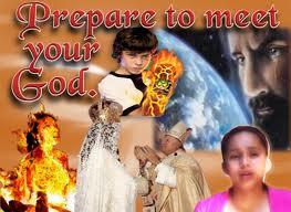 spiritlessons com prepare to meet your god