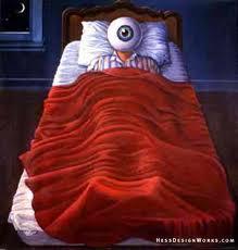 big eyes - at night i am awake