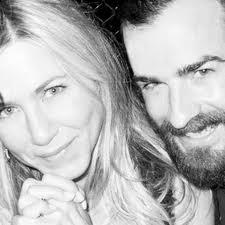Jennifer Aniston and Justin Theroux - Happy couple Jennifer Aniston and Justin Theroux