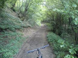 Cycling in the nature - Cycling is a great exercise and a very refreshing experience