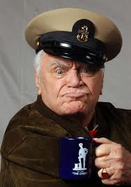 Ernest Borgnine - Ernest Borgnine died last July 8 and was considered a prolific and talented character actor and was known for his villainous roles.