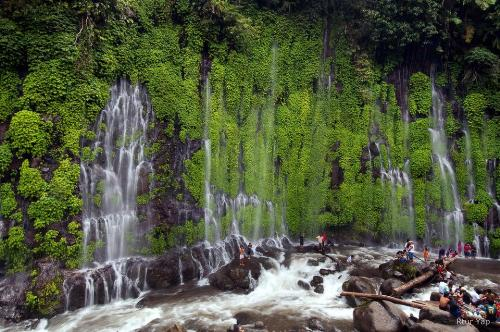 Asik Asik Falls - This is Asik-asik falls in Dado, Alamado North Cotabato. This is the newest discovery and new list for tourist spots here in the Philippines.