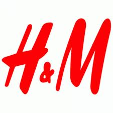 h and m - i love this store