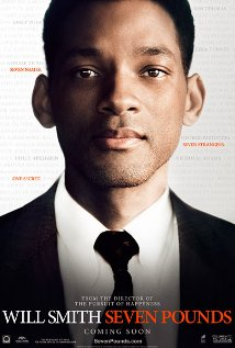 The Seven Pounds - Will Smith is an aerospace engineer with a journey of redemption to forever change the lives of seven strangers.