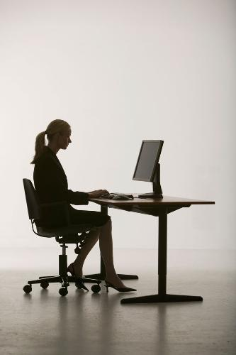 working alone - Working alone that requires huge amount of focus
