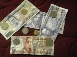 counting money - money