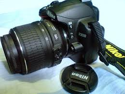 cameras - dlsr