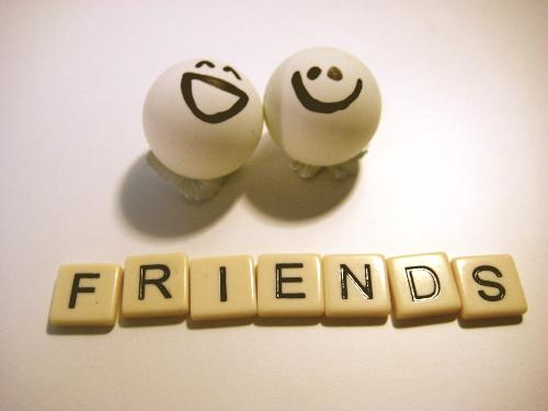 Good friends - How can we choose good friends? How can you benefit from them?