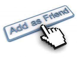 add me - add me icon