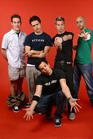 simple plan - i love this band