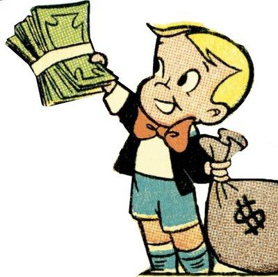 rich boy - little rich kid