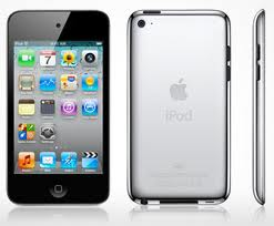 Ipod Touch - Apple's Ipod touch photo