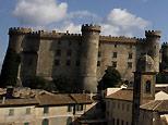 castle - castle