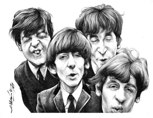 the Beatles - Legendary