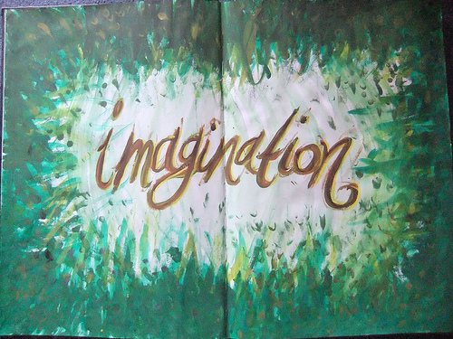Imagination - Imagination, a necessary skill to write good stuff on Mylot