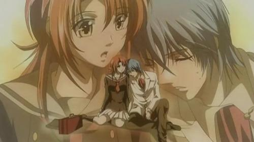 guy regrets something - boy and girl in love^^