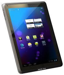 Arnova 9 g2 - Arnova 9 g2 internet tablet.