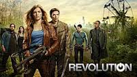Revolution - Revolution TV show poster with charactors