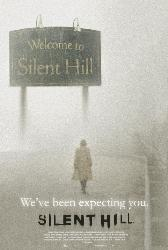 Silent Hill 4 - Silent hill 4 the movie .