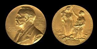 Nobel Prize - Nobel Prize medals