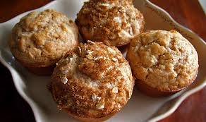 apple cinnamon muffins - apple cinnamon muffins very delicious!