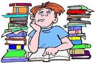 homework - a lot of homework