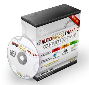 auto mass website traffic - Is helpful or not ?