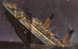 The Titanic - Titanic remake
