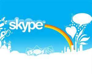 Skype on pc - Skype to keep in touch!