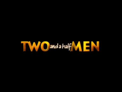 Two and a Half Men - Two and a Half Men Logo