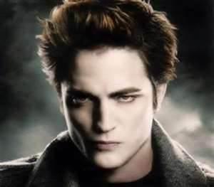 Robert...hot vampire - The best vampire ever