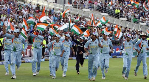 We want them to play better - We want them to play better in India atleast