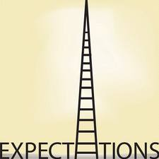 Over expectation - over expectation is the evil of all problems in our life