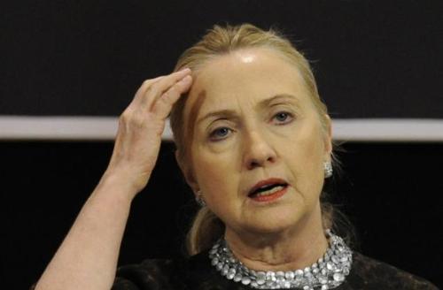 Hillary Clinton - Hillary Clinton photo