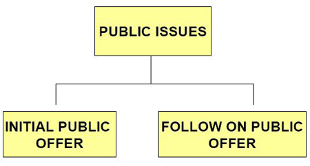 Public issue IPO - Do you know any new public issue