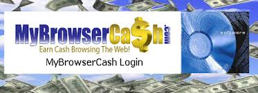 Mybrowsercash - Mybrowsercash banner