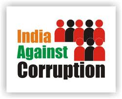 India Against Corruption - Put on your views as to how to curb Corruption