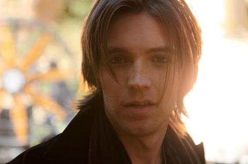 alex band - this picture may be taken for her solo album, he decide to do solo after all greatest moment as the calling band front man.i think he is still one of best vocalist of the band not jus his voice but also because good looking guy....