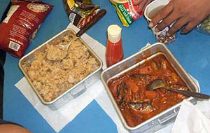 food and beverage provision for mountain climber - food,climbing,