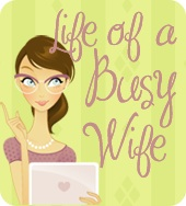Busy wife - Life if busy wife