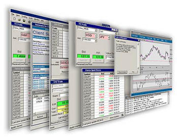 Make extra money - on line Forex trading
