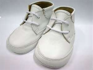 The Real walking shoe - The support baby needs.
