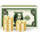 owe money - I hate to owe, anyone... :(