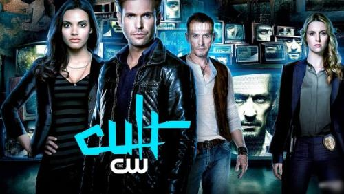 Cult Tv Serial - Cult is mystery type serial recently hosted in TV.